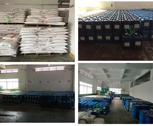 恭喜你,在广东找到一家专业环保除油剂生产厂家