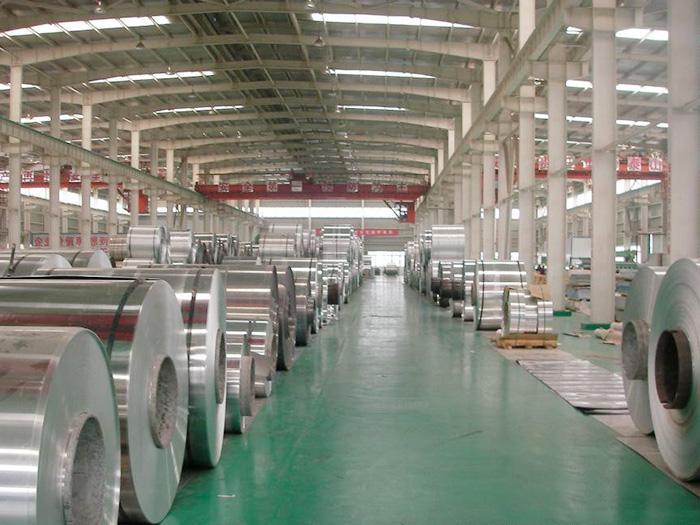 新一代无铬钝化剂,为金属制造业提供绿色发展