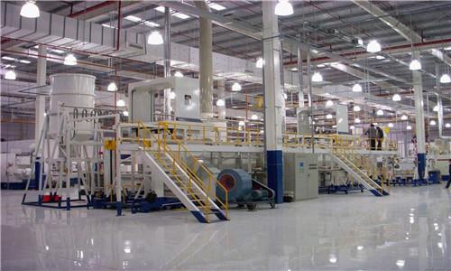 硅烷处理剂VS磷化剂节约使用成本的三大亮点!