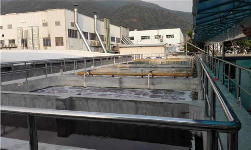 硅烷处理剂符合现代环保《工业废水排放标准》吗?