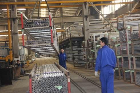 硅烷处理剂的槽液配制方法及设备要求——建议珍藏!
