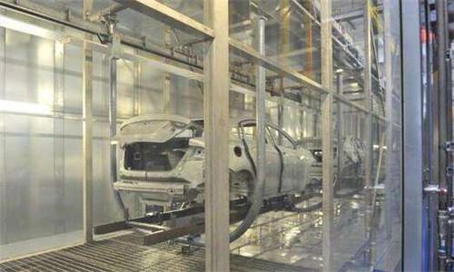 硅烷陶化处理技术的研发背景及工艺说明_硅烷陶化剂