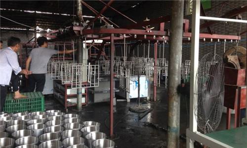 无磷除油粉的主要优势和技术指标浅析!