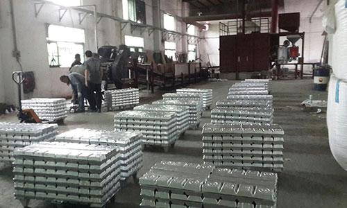浅谈陶化剂在金属锌及合金中的应用,涨知识了!