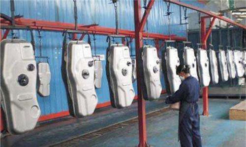 辉炜佳升级了陶化技术,增强耐蚀性和涂装附着力!