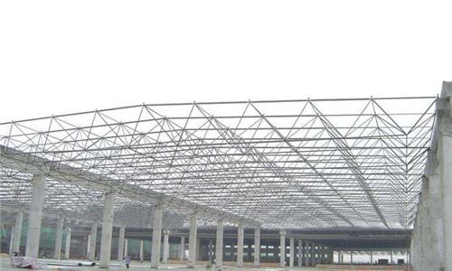 钢结构建筑部件如何进行高性能陶化剂工艺处理?